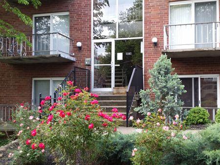 Bellevue House Apartments