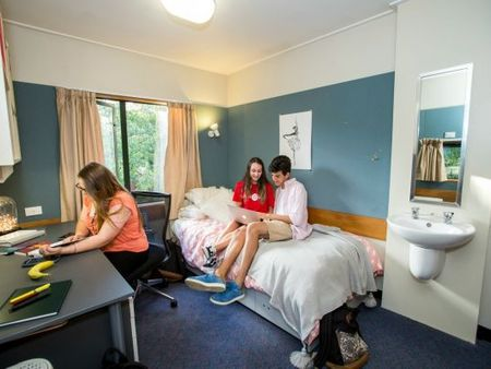 University of Canterbury Student Village - Sonoda Campus