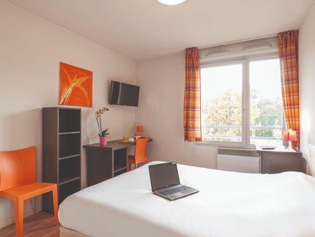 Appart City Bourg-en-Bresse