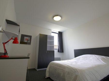 KOSY Appart'Hôtels - Résidence Le Campus