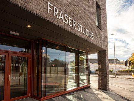 Fraser Studios