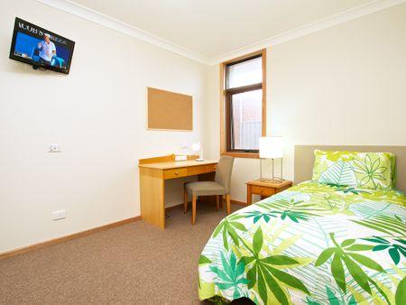 Newcastle Student Accommodation
