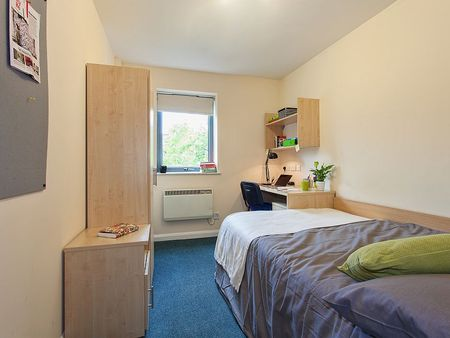 Kings Road Student Accommodation