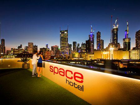 SPACE Melbourne