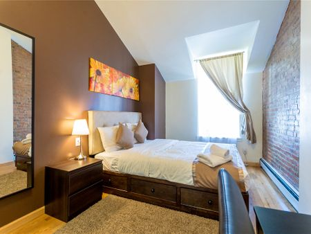 Heritage Apartments -  348 E 51st Street