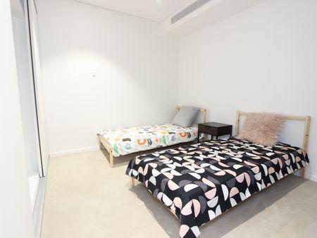 Uni+Apartment - Darling Square - Haymarket