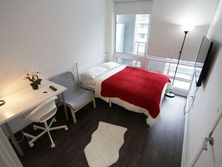 Pearson Housing-1100 King W- Toronto
