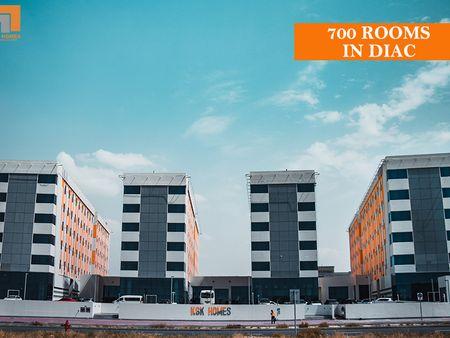 KSK Homes Student Residence Dubai