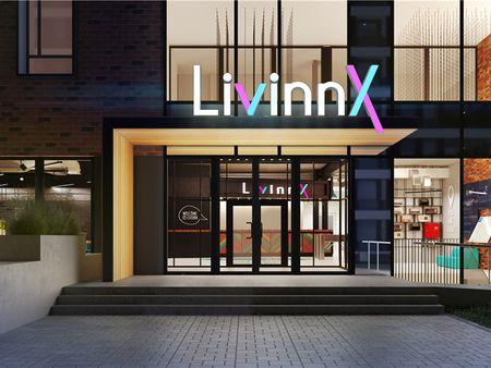 LivinnX Krakow