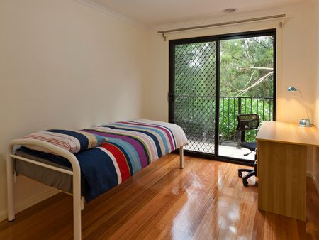 Burwood Student Living - Park Lane House & Studio