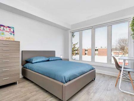 Algonquin Place Suites