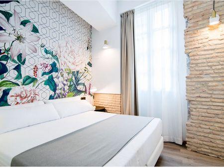Market Suites Apartments