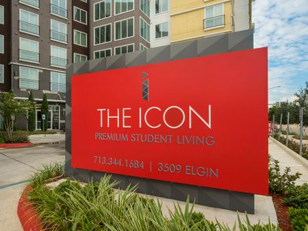 The Icon & The Lofts at the Icon - Houston
