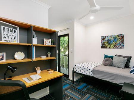 MiHaven Student Living Cairns Pembroke Street