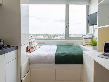 Chelsea Residence - London Nest