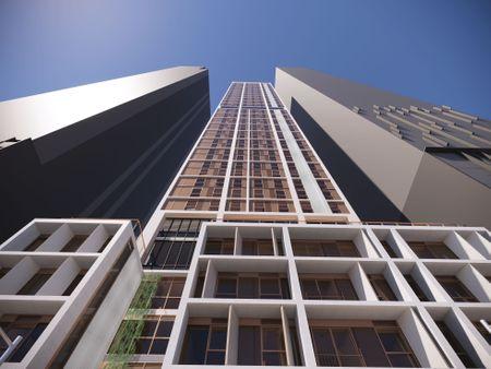 UniLodge Melbourne City