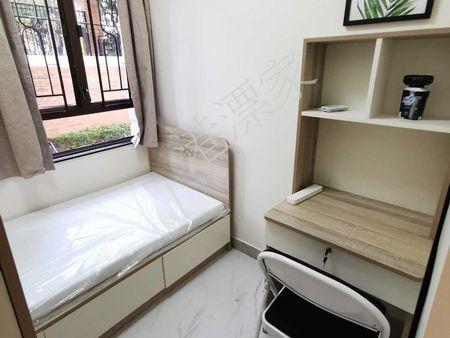 Parc Oasis 九龙塘又一居学生公寓(单人间/双人间)
