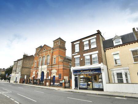 Dawes House - Fulham Broadway