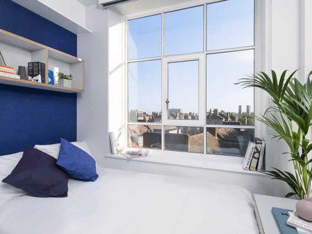 Dublin Residence - GoBritanya