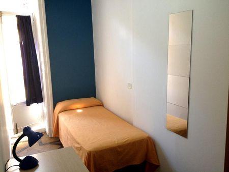 Apartments Campomanes/Opera