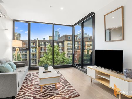 Ifstays Australian 33 Blackwood Street Apartment
