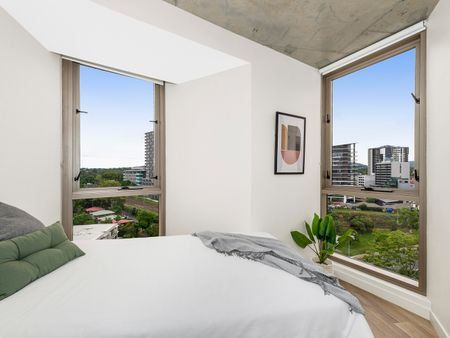 Student accommodation photo for Atira Toowong in Toowong, Brisbane