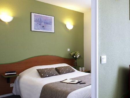 Adagio Aparthotel Access Bordeaux