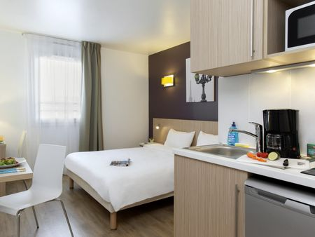 Aparthotel access Paris Clichy