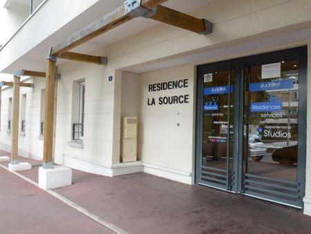 Studélites La Source