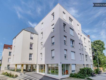 Rennes - Rennes Centre