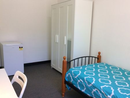 Student accommodation photo for 360 King Street in Melbourne City Centre, Melbourne
