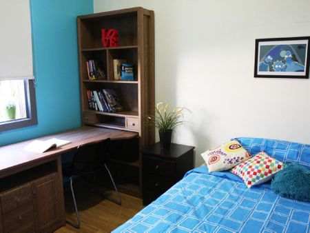 Student accommodation photo for South Yarra Hostel in South Yarra, Melbourne