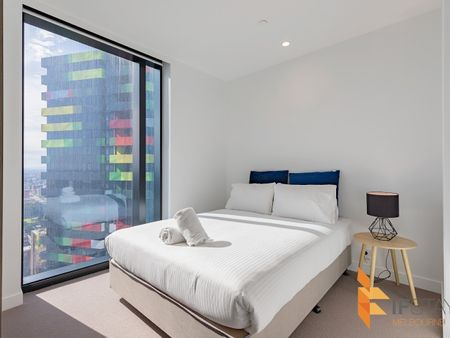 Ifstays Swanston Central Apartment