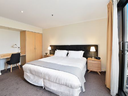 Apartment Stays @ 10 Saint Andrews Place