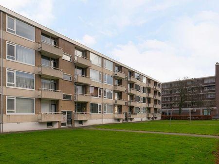 Good-looking 2-bedroom apartment in IJsselmonde