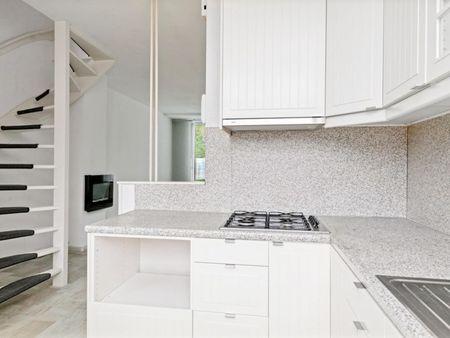 Nice 2-bedroom flat in Charlois