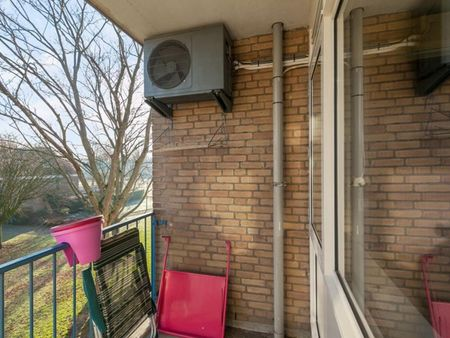 Aforable furnished apartment nearby NS train station