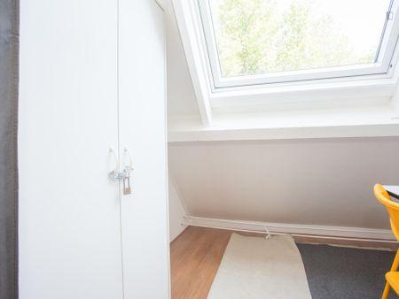 Compact single bedroom in Nieuw Waldeck