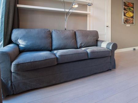 Cool 1-bedroom apartment near Oosterpark Amsterdam Park