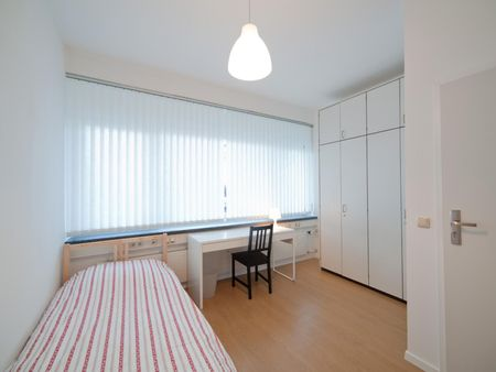 Nice single bedroom near Mittersendling train station