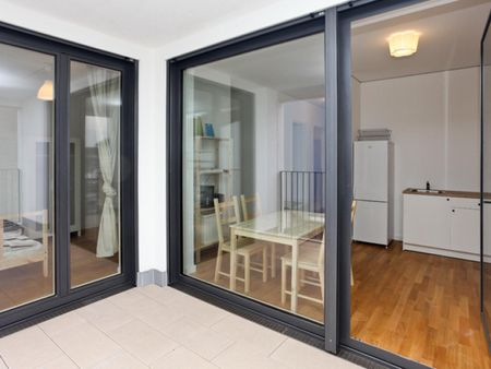 Charming single bedroom in Ostend