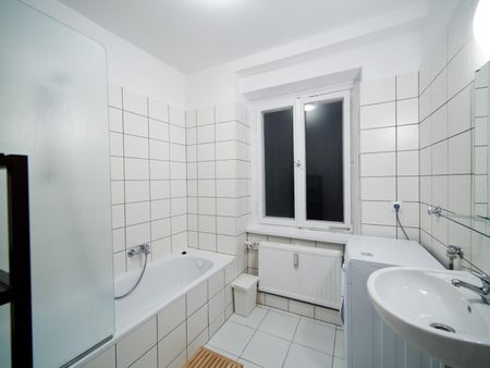 Suitable single bedroom close to Medizinische Poliklinik der Universität München