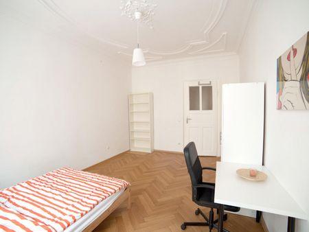 Welcoming single bedroom close to the Lehel metro