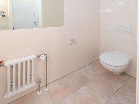 First-class single bedroom near München Isartor metro station
