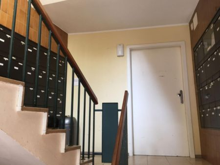 Spacious 1-bedroom apartment in Munich close to Olympiapark
