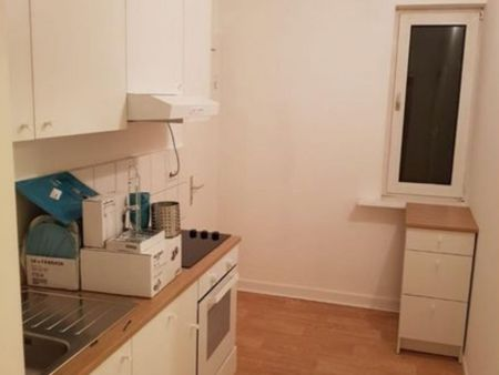 Delightful single bedroom in Osterstraße metro