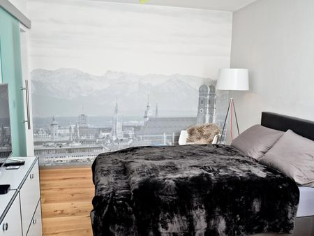 Stunning studio apartment close to the Faculty of Design