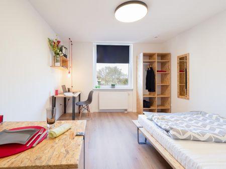 Lovely studio in Auerberg