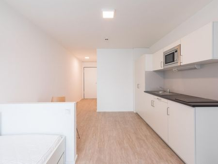 1-bedroom apartment