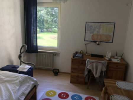Nice studio close to the RWTH Aachen University